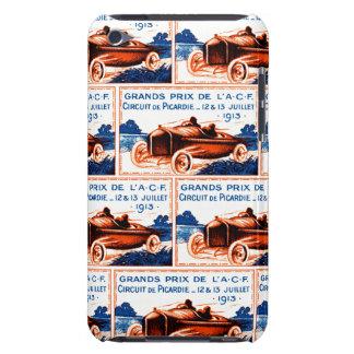 Grand Prix 1913 iPod Case-Mate Carcasa