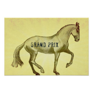 GRAND PRIX 19x13 Print