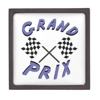 Grand Prix Caja De Regalo De Calidad