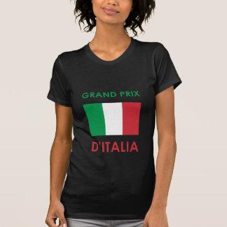 Grand Prix D'Iitalia T Shirts