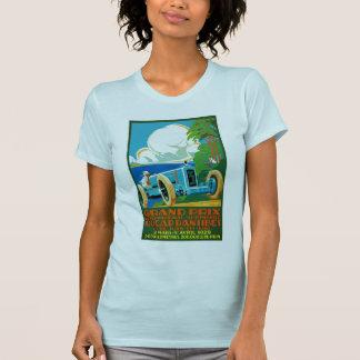 Grand Prix Du Cap d'Antibes T-Shirt