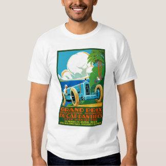 Grand Prix Du Cap d'Antibes Tshirt