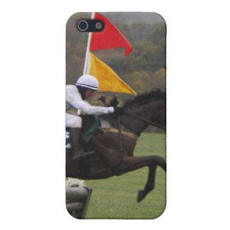 Grand Prix Eventing iPhone 4 Case