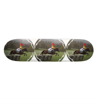 Grand Prix Eventing Skateboard