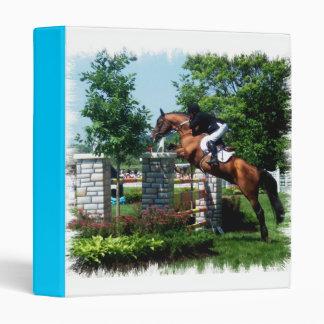 Grand Prix Horse  Binder