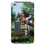 Grand Prix Horse iTouch Case iPod Touch Covers