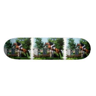Grand Prix Horse  Skateboard