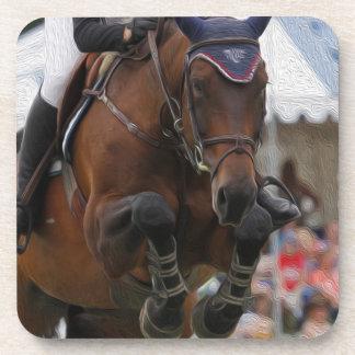 Grand Prix Jumper-Equestrian Coasters