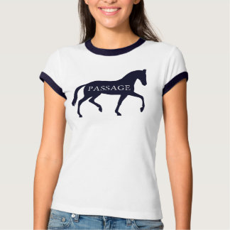 GRAND PRIX LEVEL PASSAGE RINGER T-SHIRT