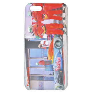 Grand Prix Series iPhone 5C Covers