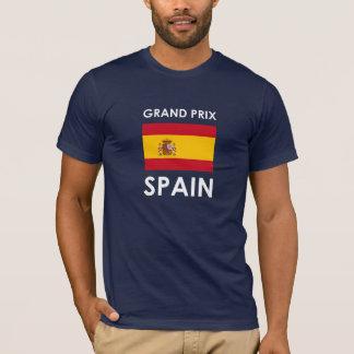 Grand Prix Spain T-Shirt