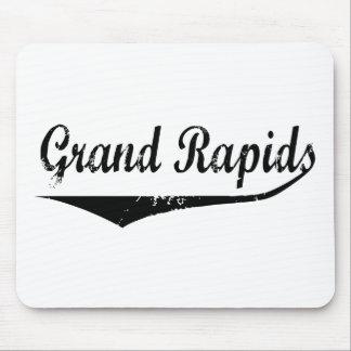 Grand Rapids Alfombrillas De Ratón