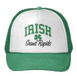 Grand Rapids Irish Trucker Hat