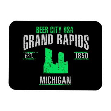 Grand Rapids Magnet