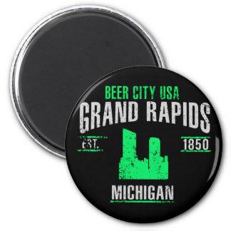 Grand Rapids Magnet