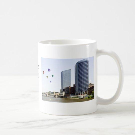 Grand Rapids Michigan Coffee Mug