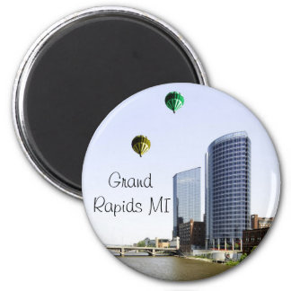Grand Rapids Michigan Magnet