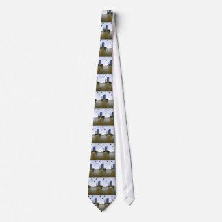 Grand Rapids Michigan Neck Tie