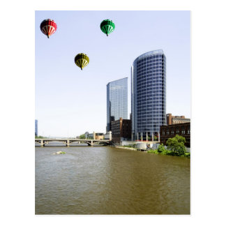 Grand Rapids Michigan Postcards
