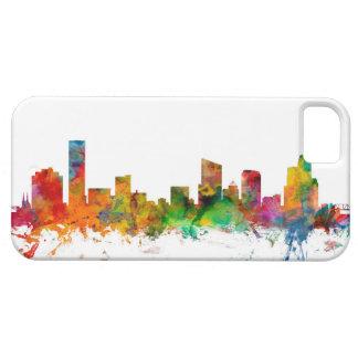 Grand Rapids Michigan Skyline iPhone 5 Case