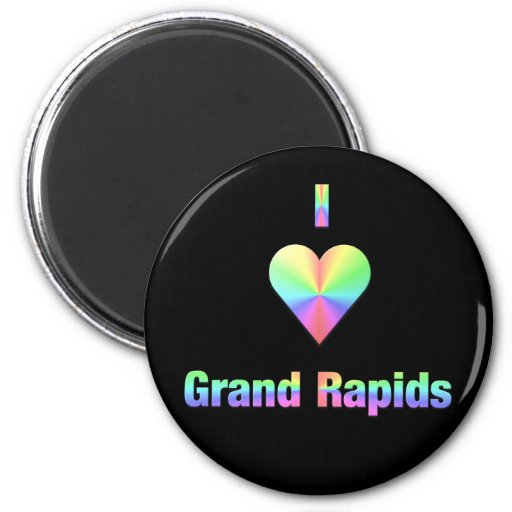 Grand Rapids -- Pasteles Iman