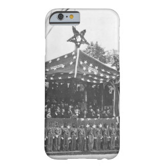 Grand Review, Washington_War Image Barely There iPhone 6 Case