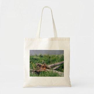 Grand River Log Bag