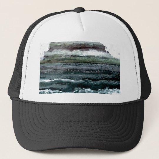 Grand Sea - CricketDiane Ocean Art Products Trucker Hat