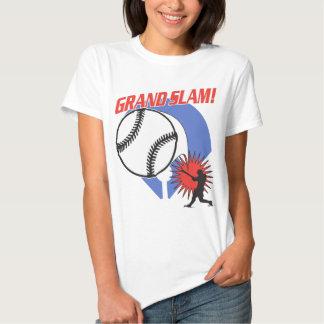 Grand Slam Baseball T-shirt