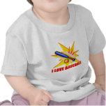 Grand Slam de BaseballiGuide Camisetas