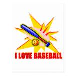 Grand Slam de BaseballiGuide Postal