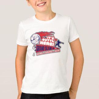 Grand Slam Kid's T-Shirt