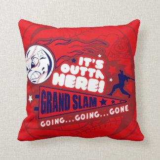 Grand Slam Pillow
