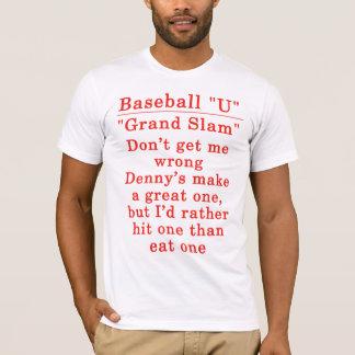 """""""Grand Slam"""" T-Shirt"""