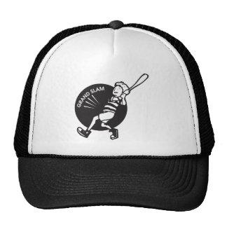 Grand Slam Trucker Hat