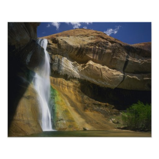 GRAND STAIRCASE-ESCALANTE NATIONAL MONUMENT, POSTER