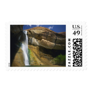 GRAND STAIRCASE-ESCALANTE NATIONAL MONUMENT, STAMP