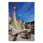 Grand Staircase-Escalante National Monument, Utah Poster