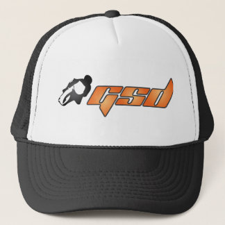 Grand Stand Designs Trucker Hat