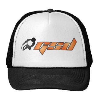 Grand Stand Designs Trucker Hat