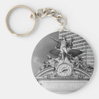GRAND TERMINAL CENTRAL KEYCHAIN