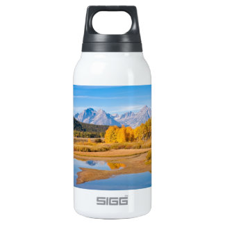 Grand Teton Insulated Water Bottle
