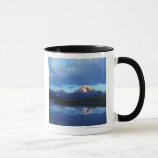 Grand Teton mountain range 2 Mug