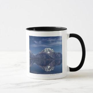 Grand Teton mountain range Mug