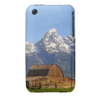Grand Teton mountains iPhone 3 Covers