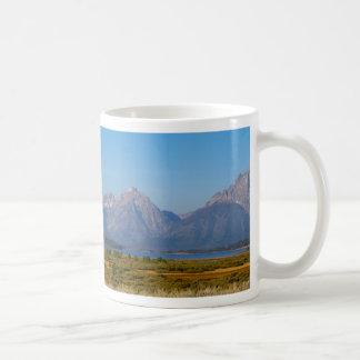Grand Teton Mountains Mug