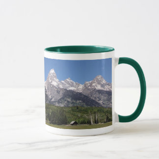 Grand Teton Natioanl Park Mug