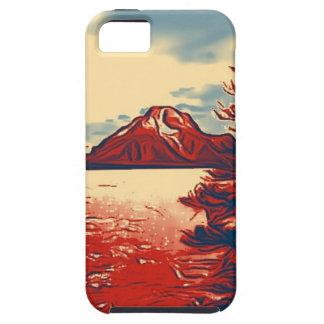 Grand Teton National Park Art iPhone 5 Cases