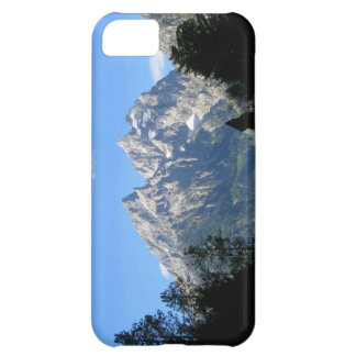 Grand Teton National Park Cover For iPhone 5C