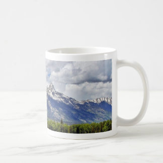 Grand Teton National Park. Coffee Mug